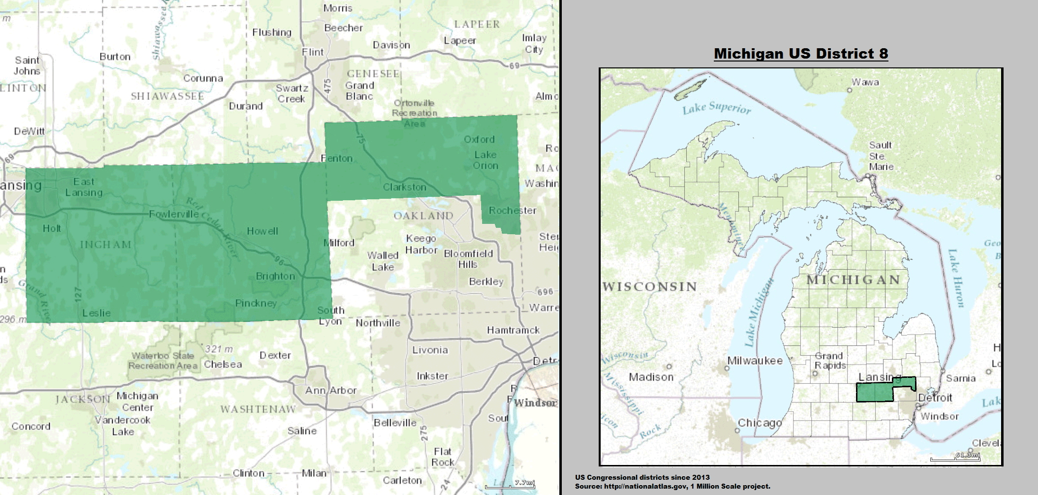 8th Congressional District Washington Map.Home Elissa Slotkin For Congress